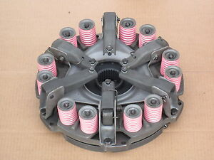 Clutch Pressure Plate For Ford Dexta Golden Jubilee Industrial 1801 1811 1821