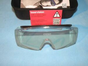 Storz 27750095 Holmium Safety Goggles For Yag Laser Suitable For 2800nm