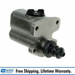 Manual Brake Master Cylinder For Amc Ford Mercury