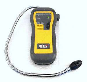 Uei Cd100a Combustible Gas Leak Detector