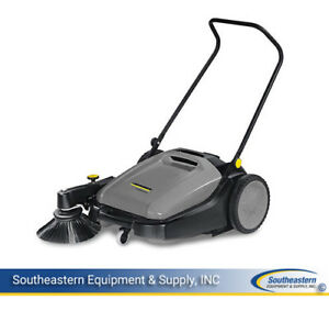New Karcher Km 70 20 C Compact Floor Sweeper