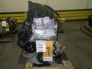 Engine Gasoline 2 4l Vin T 8th Digit Engine Id Ed6 Fits 16 Fiat 500 1026042