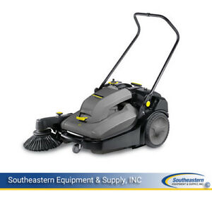 New Karcher Km 70 30 C Bp Floor Sweeper