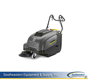 New Karcher Km 75 40 W Bp Floor Sweeper
