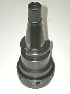 Kennametal Qc40tg150450 Nmtb 40 Taper Collet Chuck For Cnc 100223cc1 Our Ref B