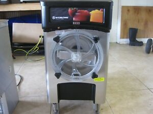 Stoelting A118 37 Frozen Drink Machine 115 Volts 60hz 10 2amps