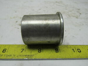 Pacific Bearing Psf242816 Linear Sleeve Flange Bearing 1 1 2 Id