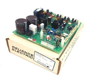 New Reliance Electric 0 48680 211 Power Supply Board 048680211