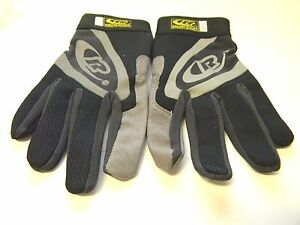 Ringers Gloves Synthetic Leather Work Gloves Size 9 m 133 09