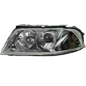 Left Head Lamp Assembly Without Bulb For 01 02 2003 2004 2005 Volkswagen Passat