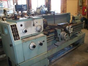 9293 Shenyang Toolroom Lathe Turning Milling Equipment Used