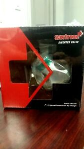Synapse Engineering R35v Radial Dv No Flanges Bov Brushed Aluminum new Nib