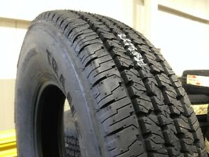 4 New Lt215 85 16 Firestone Transforce Ht 85r16 R16 2158516 10ply Made In Usa