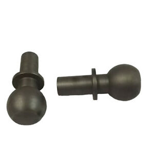 Chevrolet Chevy Gmc Tie Rod Non Threaded Replacement Ball Set 1934 1959