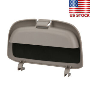 Fit For 1999 2001 Dodge Ram 1500 Overhead Console Sunglass Holder Lid Sn96tl2aa