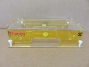 Thermo Scientific Owl A1 Large Gel Horizontal Electrophoresis System parts