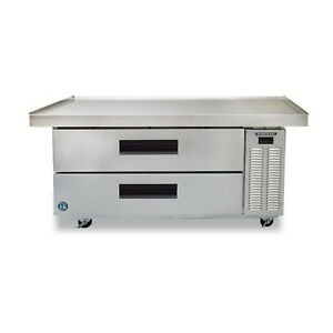 Hoshizaki Cres60 Commercial Series Refrigerated Equipment Stand