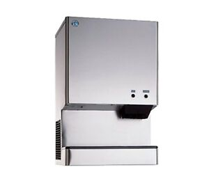Hoshizaki Dcm 500bwh Ice Maker water Dispenser