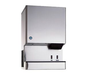 Hoshizaki Dcm 751bah os Opti serve Ice Maker water Dispenser