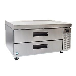Hoshizaki Cres49 Commercial Series Refrigerated Equipment Stand