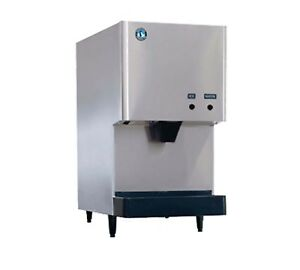 Hoshizaki Dcm 270bah Ice Maker water Dispenser