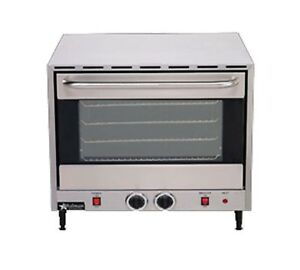 Star Ccoh 4 Holman Convection Oven