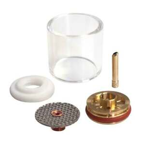 Ck D2gs332ld Gas Saver Kit For 3 32 Large Diameter W glass Cup