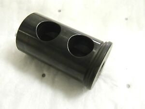 Global Cnc Industries Lathe Tool Holder Bushing 1 2 Inside Diameter 8605j 500