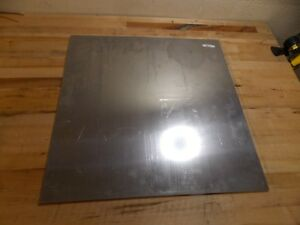 Professional Aluminum Sheet Stock 1 4 X 24 X 24 Alloy 3003 h14