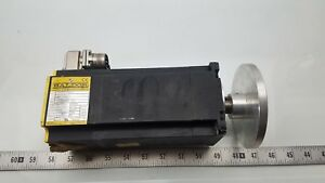 Baldor Brushless Ac Servo Motor Bsm30b 250aa Removed From Sales Demo Kit cs3 3