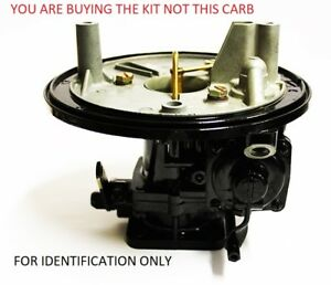 Volvo Carb Solex 44pa1 Carburetor Kits Aq Models