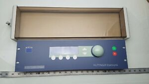 Trumpf Huttinger Is20 13560 Compact Plasma Gen Operator Interface cs01 2