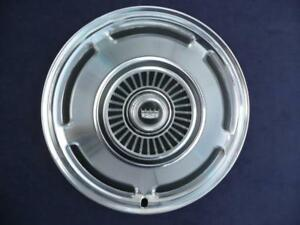 1970 Ford Galaxie 500 Country Squire Ltd 15 Inch Hubcaps Set For90
