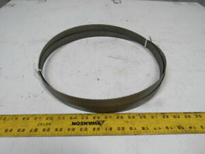 Lenox 11 1 X 0 358 X 5 8 8 Tpi Welded Band Saw Blade