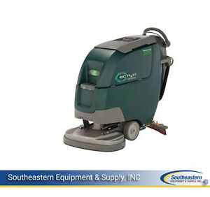 New Nobles Speed Scrub 300 24 Dual Disk Floor Scrubber