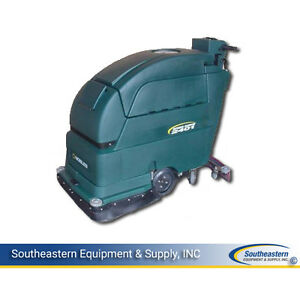 Reconditioned Nobles Speedscrub 2401 Floor Scrubber