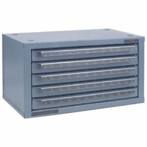 Huot 13410 Cabinet For Fractional Reamers