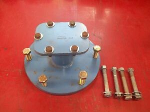 Kent moore J 44723 Allison Transmission Adapter Plate Tool W Bolts