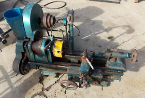 South Bend Bench Top Metal Lathe 11 Swing 36 Bed