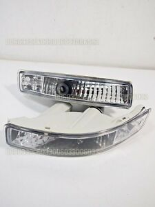 Signal Lights Fit For Corolla Toyota Ae100 Ae101 E100 Ee101 92 97 Wagon Cl 33