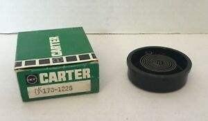 Carburetor Choke Thermostat Carter 170 1226 Nos