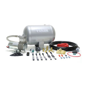 Viair Ultra Light Duty Onboard 1 Gallon Air System For Air Horns And Lockers