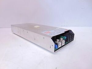 Mean Well Meanwell Sd 1000l 48 48v 21a 1000w Single Output Dc dc Converter