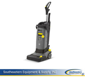 New Karcher Br 30 4 C Compact Floor Scrubber