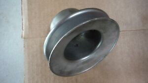 Allis Chalmers Water Pump Fan Pulley Models B C Ca D 10 12 14 See Details