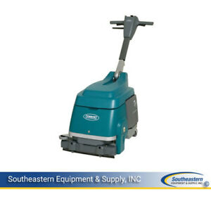 Reconditioned Tennant T1 Battery Floor Scrubber