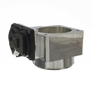2011 2014 Mustang Gt 5 0l Coyote Accufab Racing Throttle Body F84 5