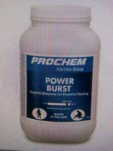 Prochem Power Burst Pre spray S789