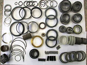 T56 Transmission Master Kit T 56 Gm Ford Viper Koyo Bearings