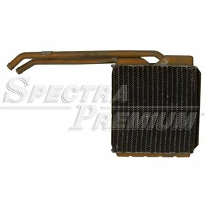 Spectra 94632 Heater Core For 81 93 Dodge B150 Front